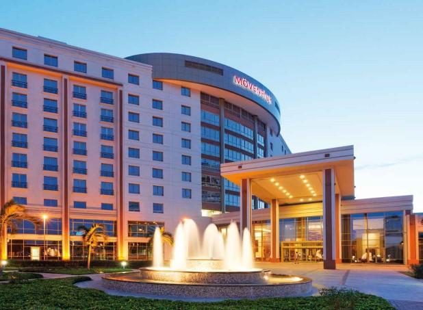 Moven Pick Hotel