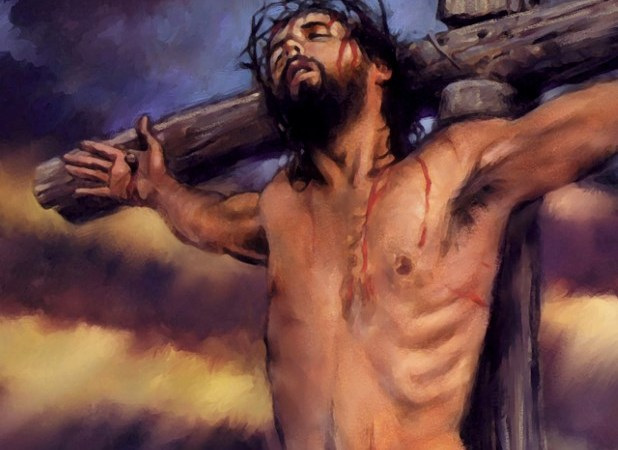 Jesus has Been Hanging on the Cross for 2,000 Years, It's Time for Him to Get Down and Rest — Says Wanlov