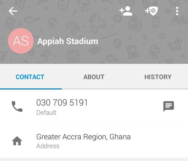 Ghana ashawo contact numbers