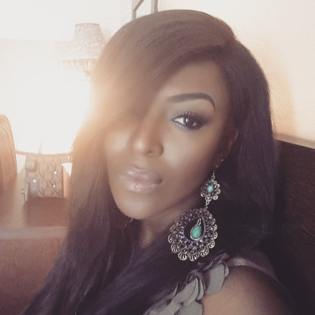 Yvonne Okoro1