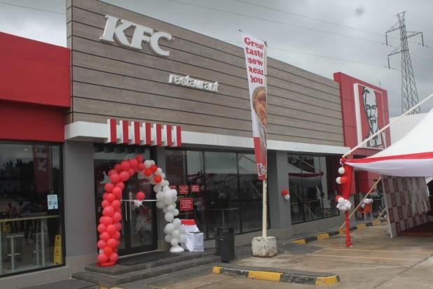 KFC Kumasi   Photo Credit: Ebenezer Nana Yaw Donkoh