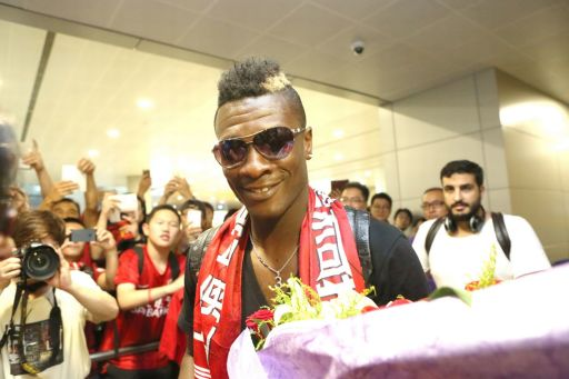 Gyan arriving in China ahead of his move