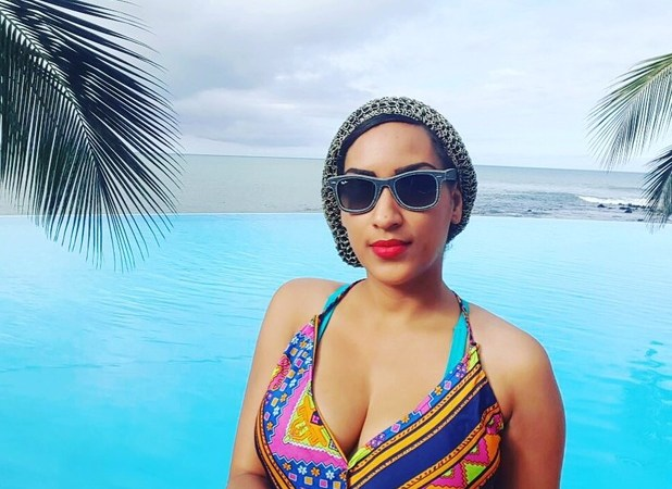 Juliet Ibrahim Becomes Second Most Followed Ghanaian Celebrity On Instagram With 5 Million Followers