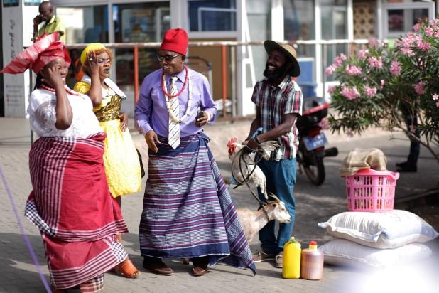 Ghana Must Go (2)