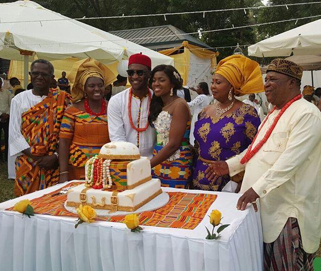 okoro-family
