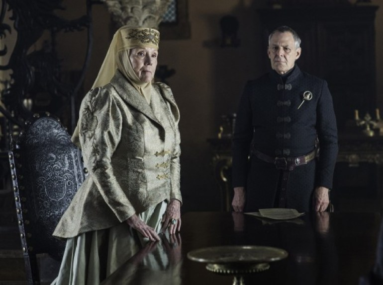 game-of-thrones-season-6-book-of-the-stranger-diana-rigg-600x447