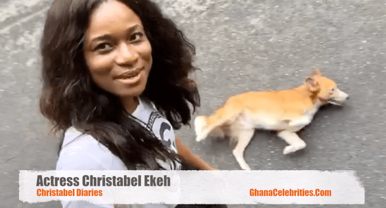 Episode 2 of CHRISTABEL DIARIES: Are You Appreciating the People in Your Life ENOUGH? (VIDEO)