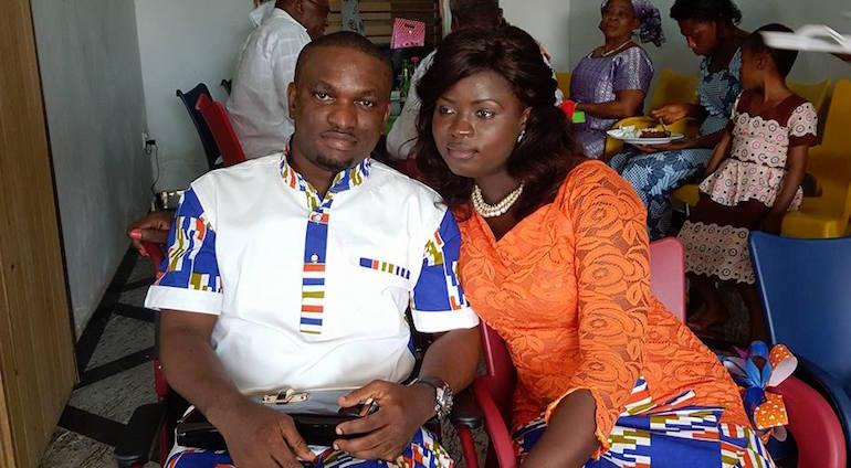 Bawuah and Sedenam