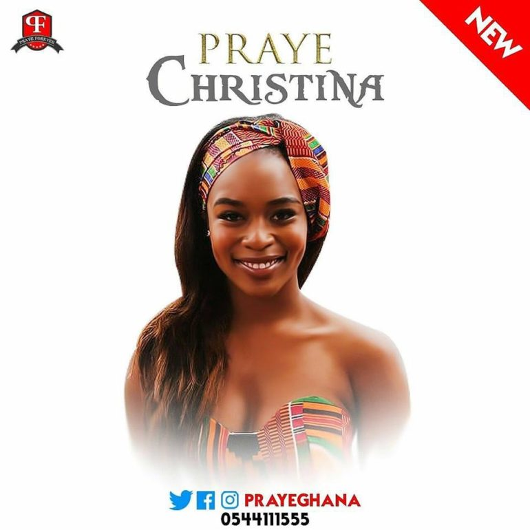 christina-Praye