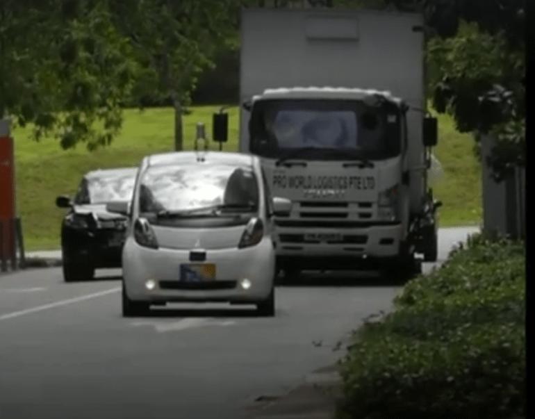 self-driven-car-singapore