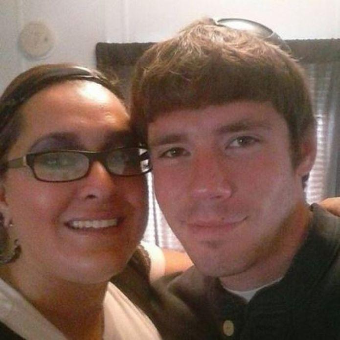 Mom having sex her son