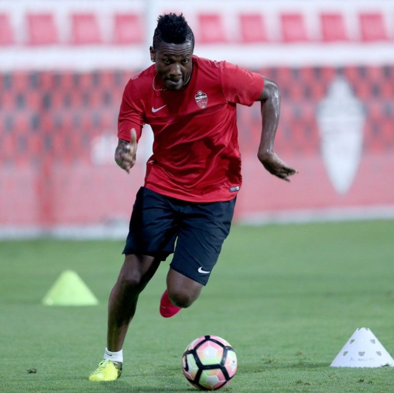 Asamoah Gyan Is Now Blackstars All-Time AFCON Top Scorer-See His ...