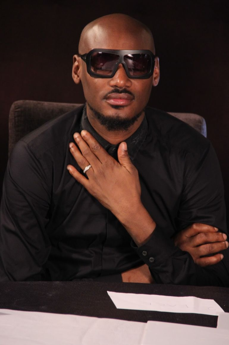 My Parents Taught Me To Respect Everybody No Matter Their Level In Society 2Face Idibia