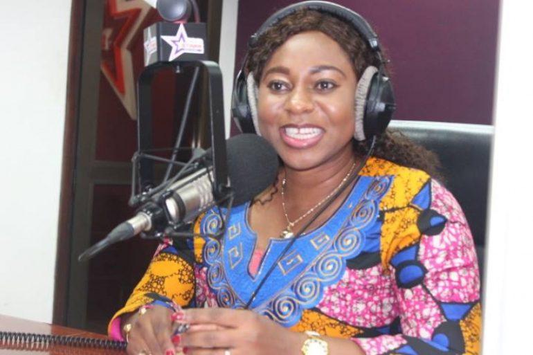 Adwoa Safo