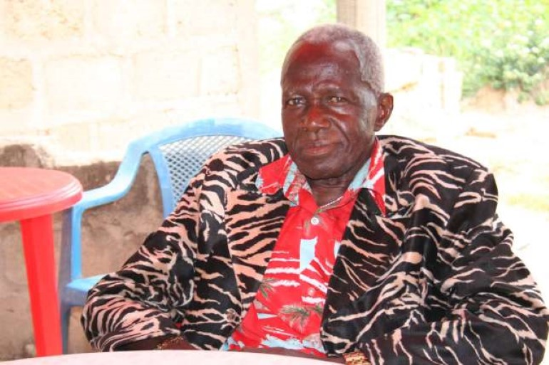 Veteran Actors Turn Up To Katawere S Final Funeral Rites Photos