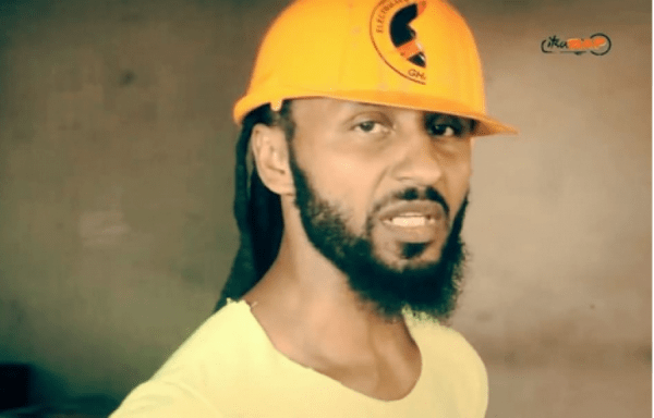 VIDEO: Run And Hide If You See Me ─ Wanlov Kubolor Threatens To Beat Medikal For 'Using' And Dumping His Sister?