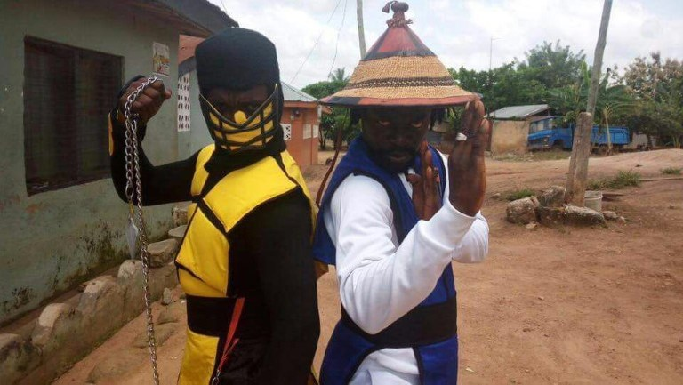 S*x for Roles PLUS Four Other Major Reasons Kumawood Is As Dead As A Doornail