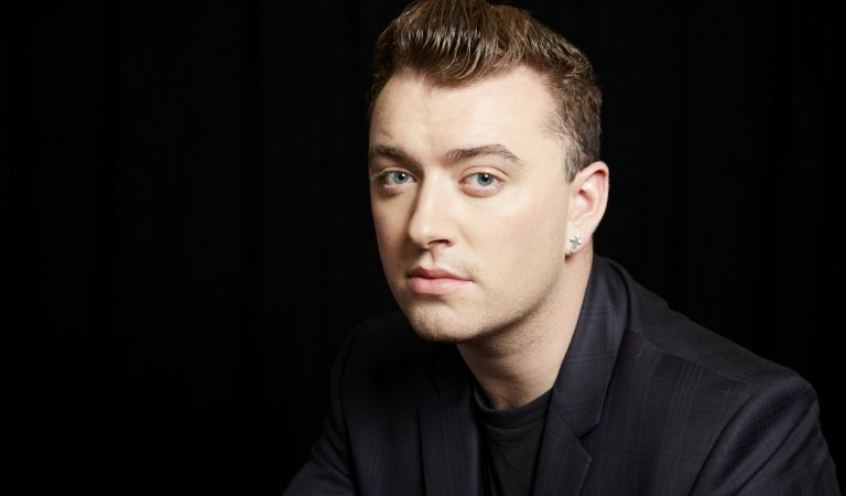 'I'm Not Male or Female, I'm Somewhere in Between' — Musician Sam Smith Comes out as 'non-binary'