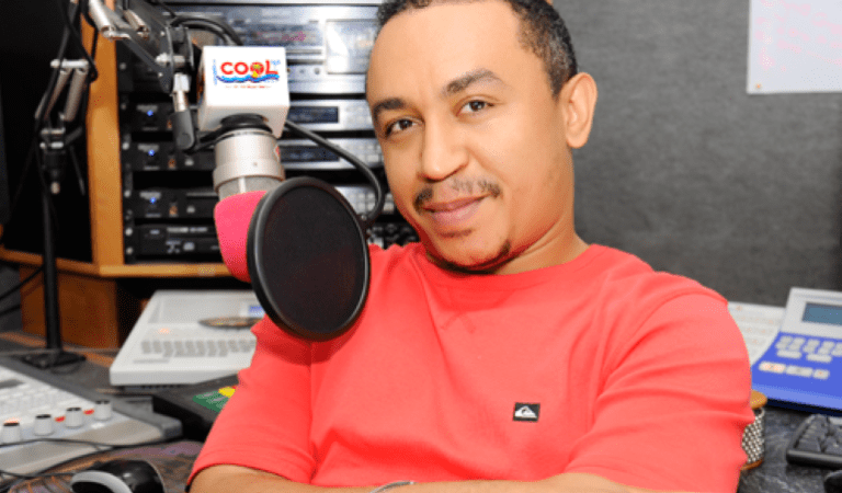 Forcing Rapists to Marry their Victims Is 'Biblical' – Daddy Freeze Once Again Spits the Uncomfortable Truth About Christianity