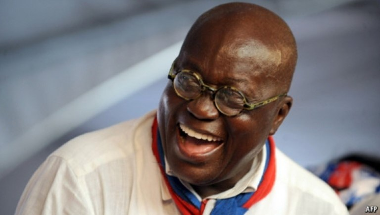 CHRIS-VINCENT Writes: NPP's 2 Years in Office—Failed Promises, Botched Hope and Corruption Galore