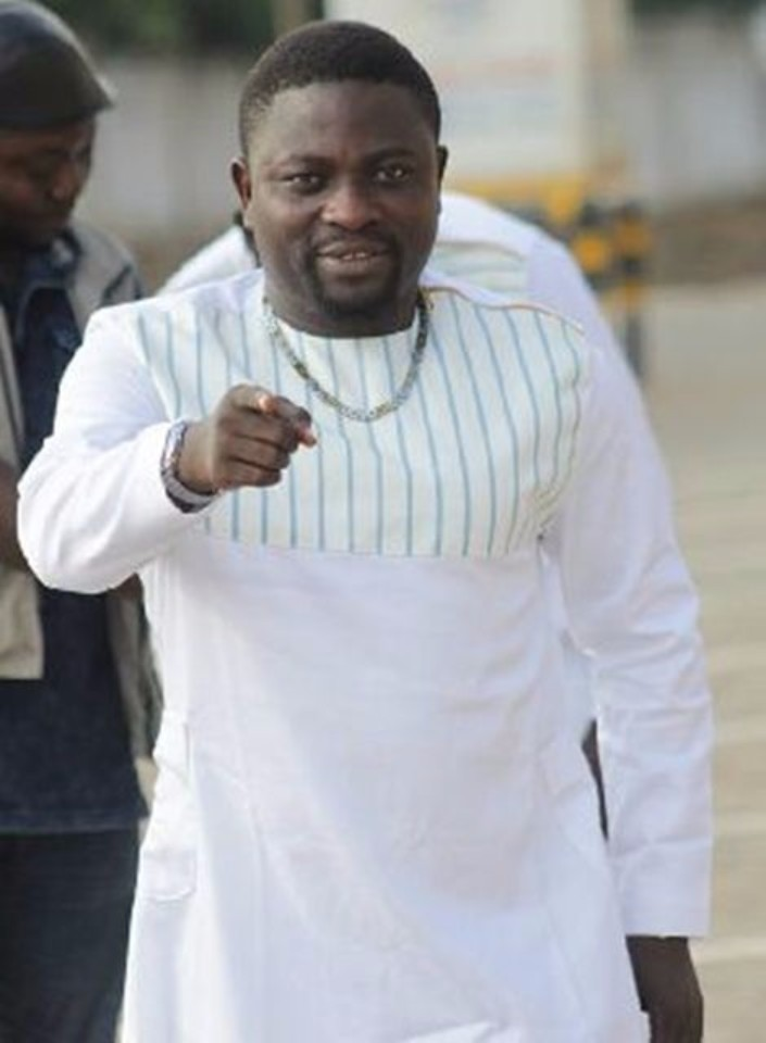 Brother Sammy A K A  'Nsem Fuu' Must Apologise To Ghana