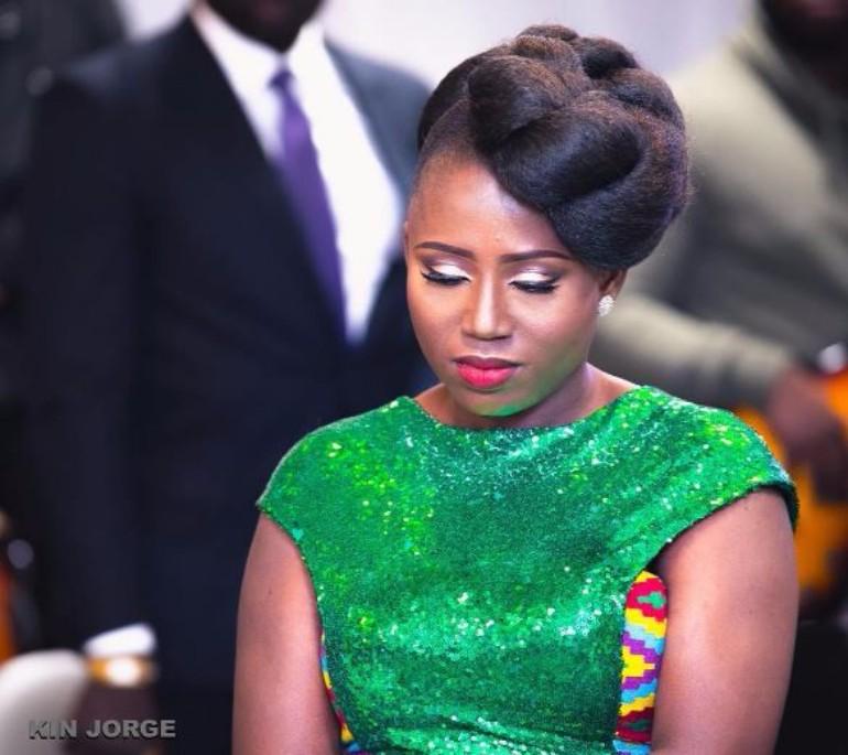 Top 10 Hot female celebrities in Ghana showbizness. 4