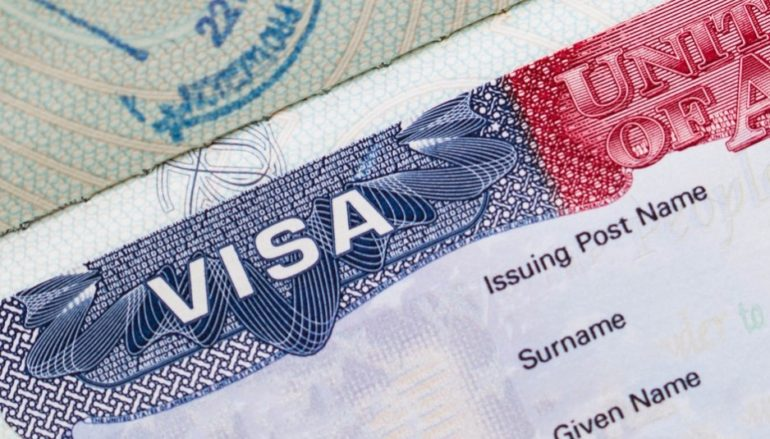 US Visa e1496429978450 - U.S Ends Non-Immigrant Visa Restrictions Put On Ghana For Refusing to Accept Deported Nationals