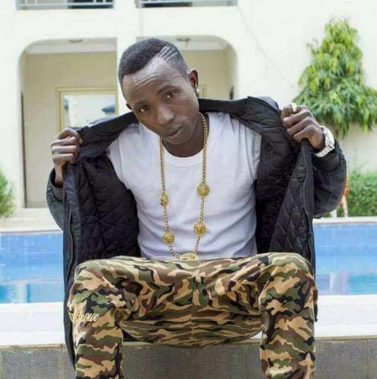Patapaa Amisty - CHRIS-VINCENT Writes: Patapaa is Not Wholly Useless—At Least He Can Smoke Over 80 Euros of Weed in 4 Days