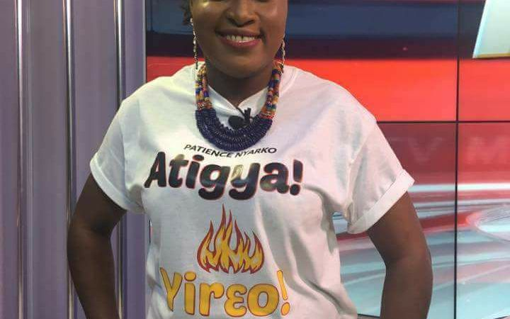 Patience Nyarko Responds To Claims She's A Husband ...