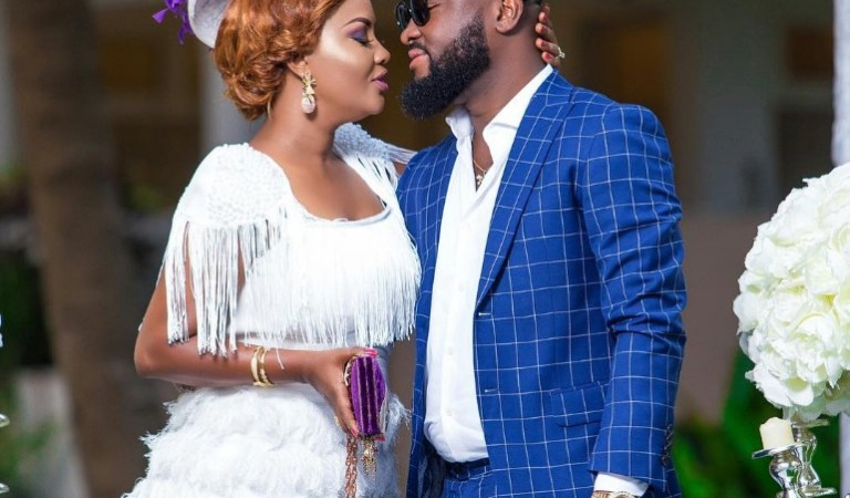 Couple Goals: Learn Some Relationship Tips From 'The Mensahs' – PHOTO