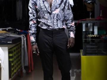Ghana Movie Awards 2011 Nomination List: Jackie Appiah