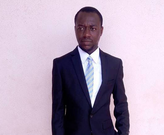 CHRIS-VINCENT Writes: Meet the Most Honest and Intelligent Ghanaian I've Ever Met-Godwin Nii-Armah