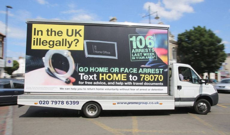 The UK is Not Granting Any Amnesty to Illegal Immigrants Who Have Been in the Country for 10 Years—Ignore False Speculation
