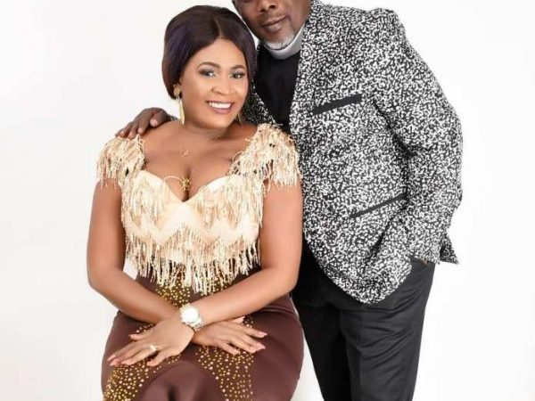 Nayas 1 Speaks Out On 'Alleged' Marriage To Apostle John Prah – Here's What She Has To Say