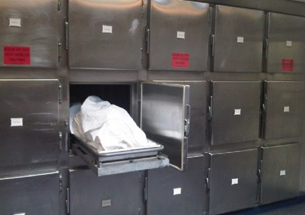 NOTICE: Ghanaian Mortuary Workers To Embark On Nationwide Strike Over Poor Condition Of Service