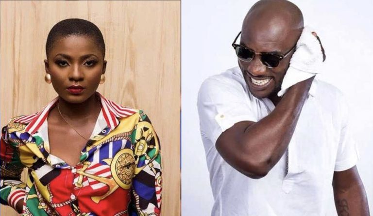 Love Brewed in A Weed Pot: Ahoufe Patri and Kwabena Kwabena Are Dangerously Chopping Each Other Down And Glued Together By Competitive Weed Smoking—After Frema Ashkar Dumped Kwabena Kwabena's Broke Butt…