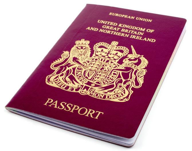 Passport Photos | CVS Photo