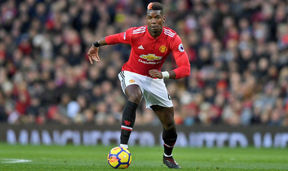 Ecstatic Paul Pogba Hits Top Form After Manchester United's Appointment of Ole Gunnar Solskjaer