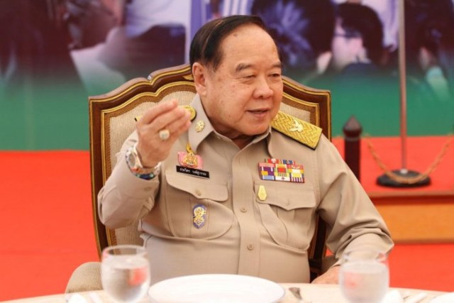 Terrorists Attacked Hotel In Kenya 'Because The Food Is Delicious' – Says Thailand's Deputy PM