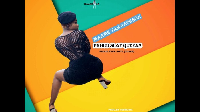 Yaa Jackson Drops New Single 'Glorifying' the Slay Queen Life Dubbed 'Proud Slay Queen'