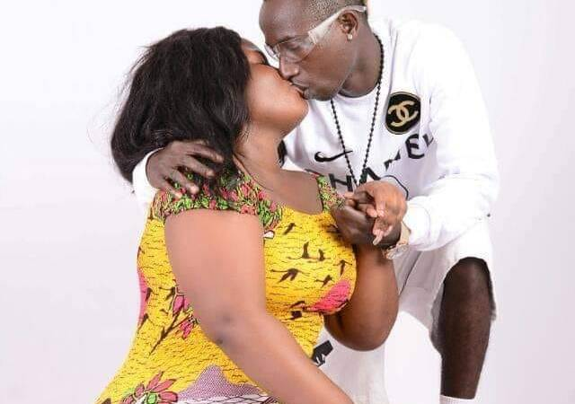 Patapaa's New 'Queen' Is Apparently Head over Heels in Love with Him and Confirms They're Getting Married SOON