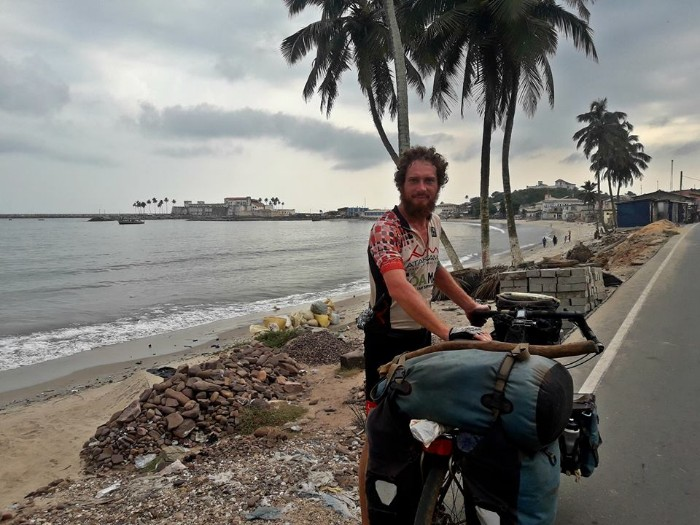 52093953 2034427036850215 2766869132388335616 n - Italian Travel Blogger Stripped Nekkid and Brutally Assaulted by Thugs in the Central Region whilst Cycling through Ghana