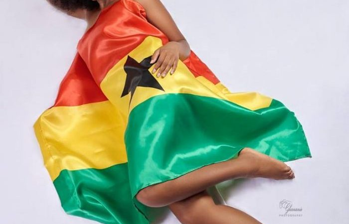 CHRIS-VINCENT Writes: Ghana's Kind Of Independence Is A Curse