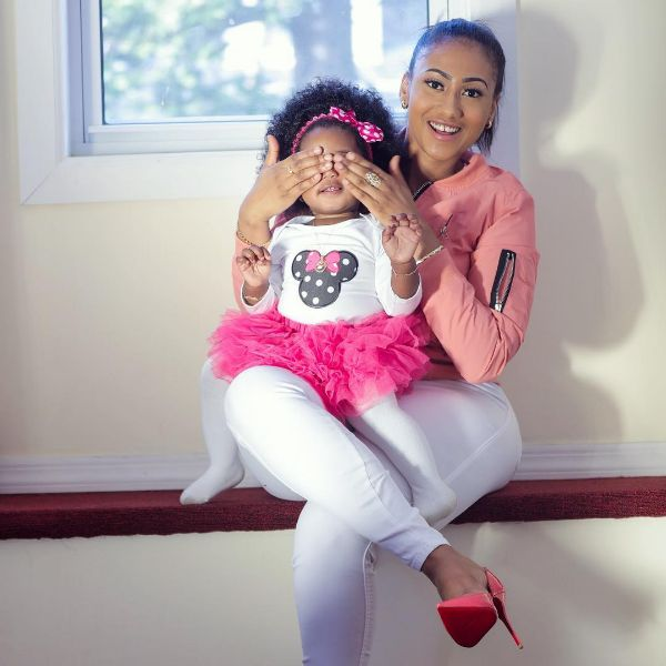 57004933 406320146764193 3453771727164123947 n 1 - Mother/Daughter Combo Hajia and Naila 4 Real are Super Adorable in These PHOTOS