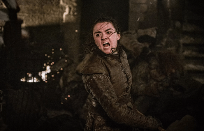 Game of Thrones Season 8 Episode 3 Review — Saved by the Girl