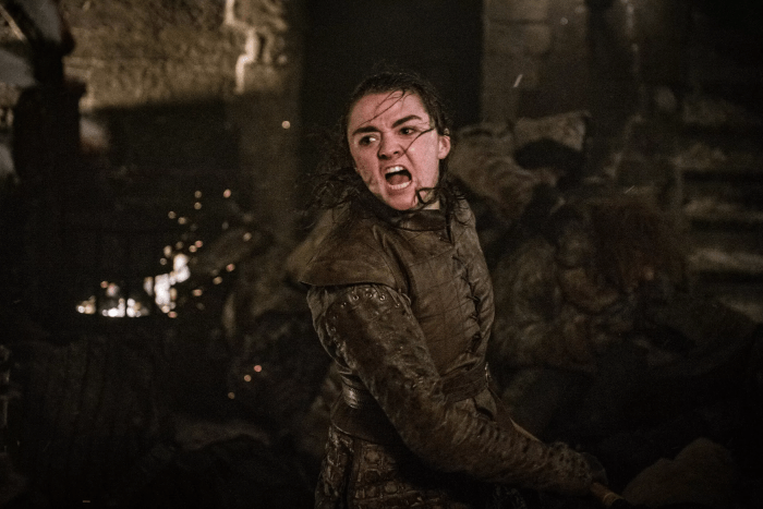 image Edited - Game of Thrones Season 8 Episode 3 Review — Saved by the Girl