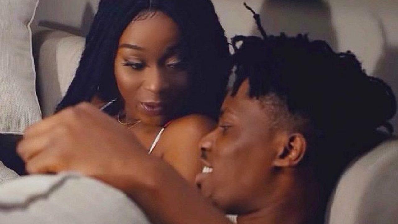 Efia Odo Details Her Relationship With Kwesi Arthur