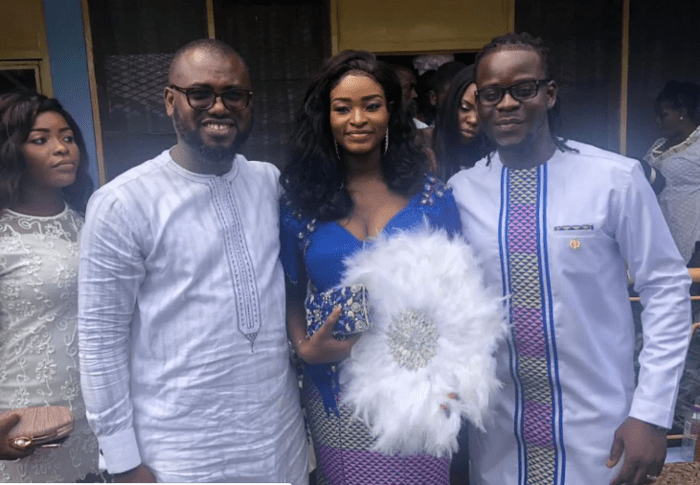 Jupita 1700x - 'Yes I Have A Child In The UK But Not A Wife' – Jupitar Clarifies