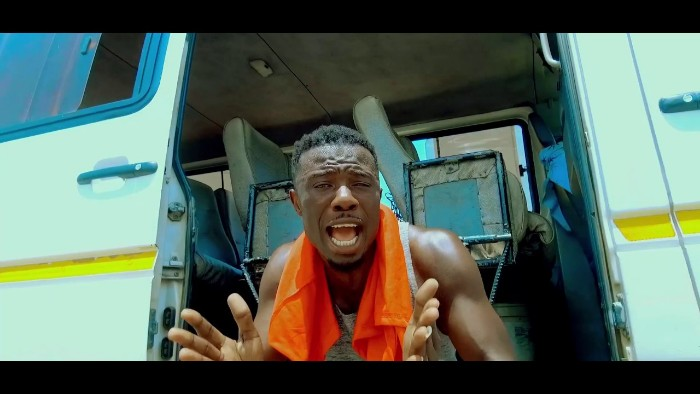 WATCH – Kwaku Manu Turns to Music With Release of Inspirational Music Video 'Ebeye Yie'