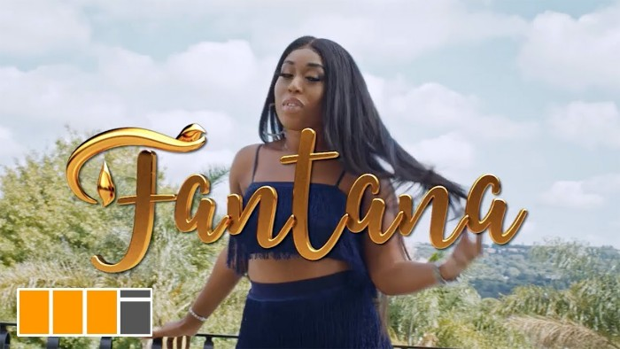 Bullet Grandly Introduces His Latest Act Fantana – Watch Her First Music Video